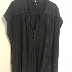 Free People Tops - Free People Tunic
